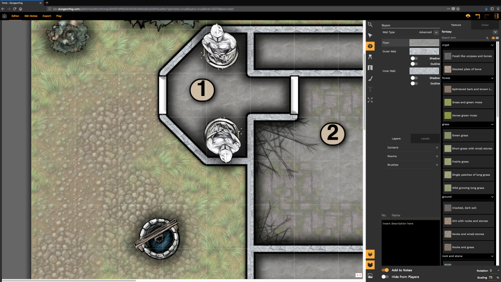 DUNGEONFOG | RPG Map Tool & Notes Editor / Dungeonfog on ye olde map maker, star wars miniatures map maker, dungeons dragons map generator, world of warcraft map maker, dungeons dragons campaign map, settlers of catan map maker, dnd map maker, dungeons & dragons world maps, d d maps maker, and d map maker,